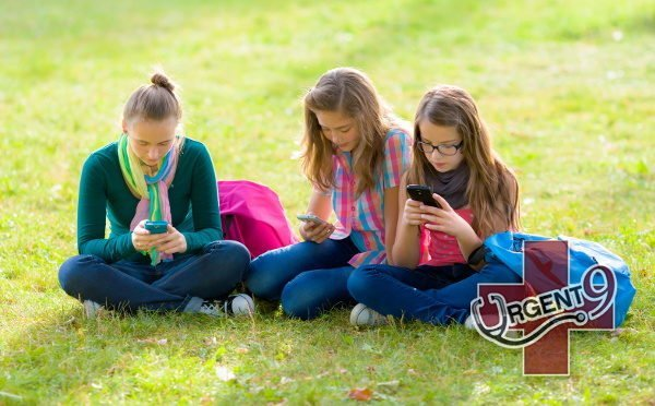 should you let teen use social media