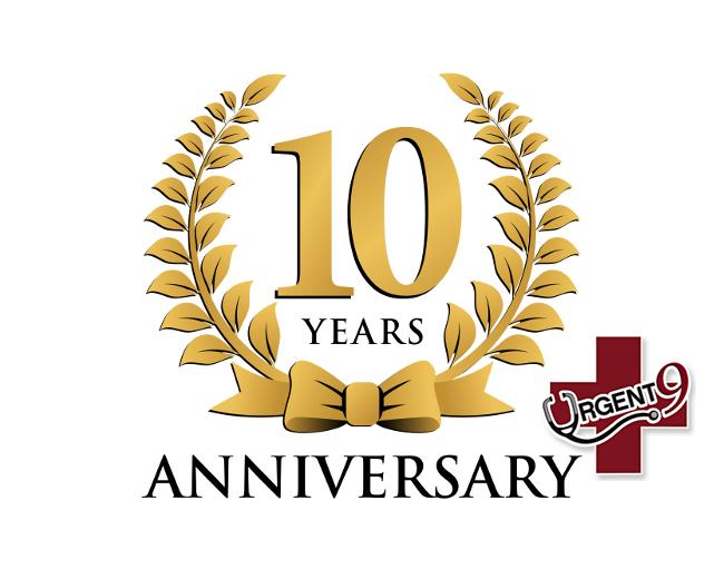 10 year galleries 61